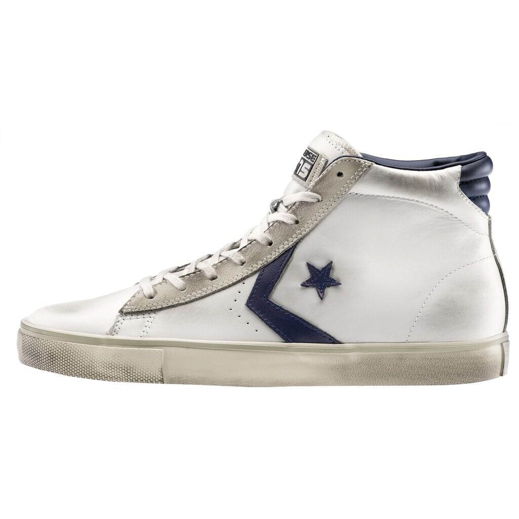Converse Pro Leather Vulc Mid shoes