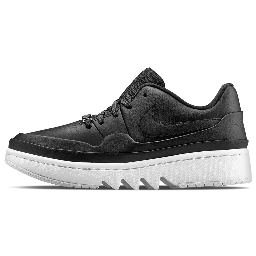 Jester XX Low Laced black shoes - AW LAB