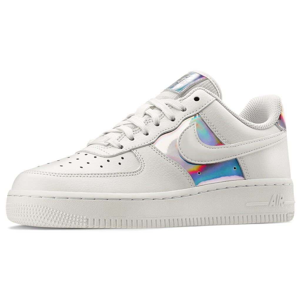 NIKE AIR FORCE 1 bianche - AW LAB