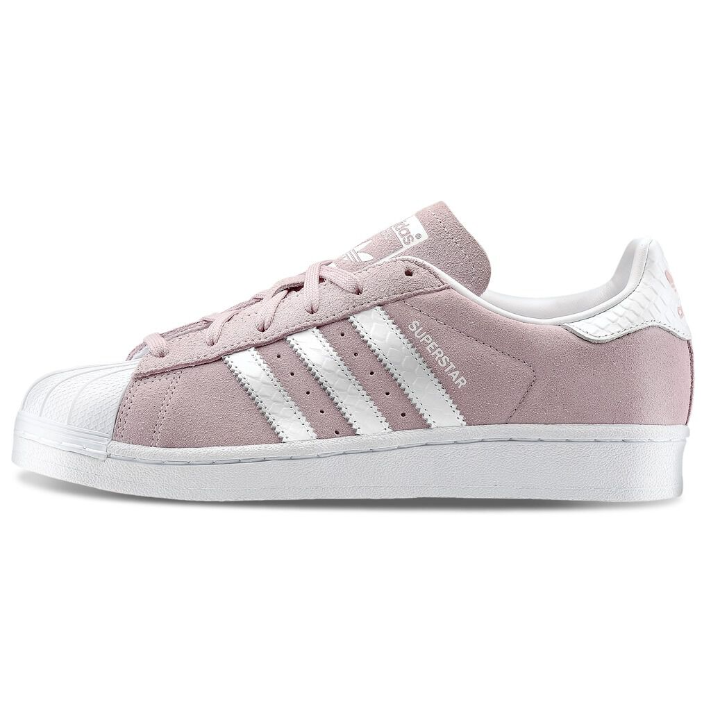 adidas Superstar pink shoes - AW LAB