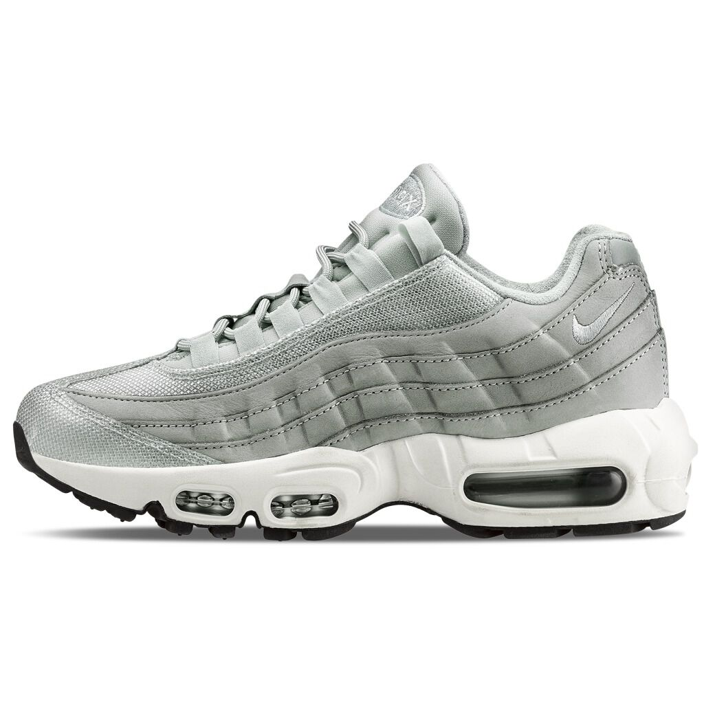 air max 95 grigie
