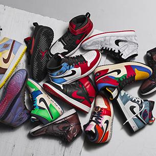 scarpe jordan