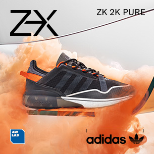 adidas zx pure