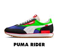 Puma Rider